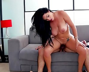 Axxxteca Cuban Cuban wife is ofered by her husband to get her big ass fucked by other dude Spiff and Cristal Caraballo