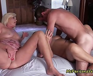 """Ms Paris and Her Taboo Tales """"Sharing"""""""